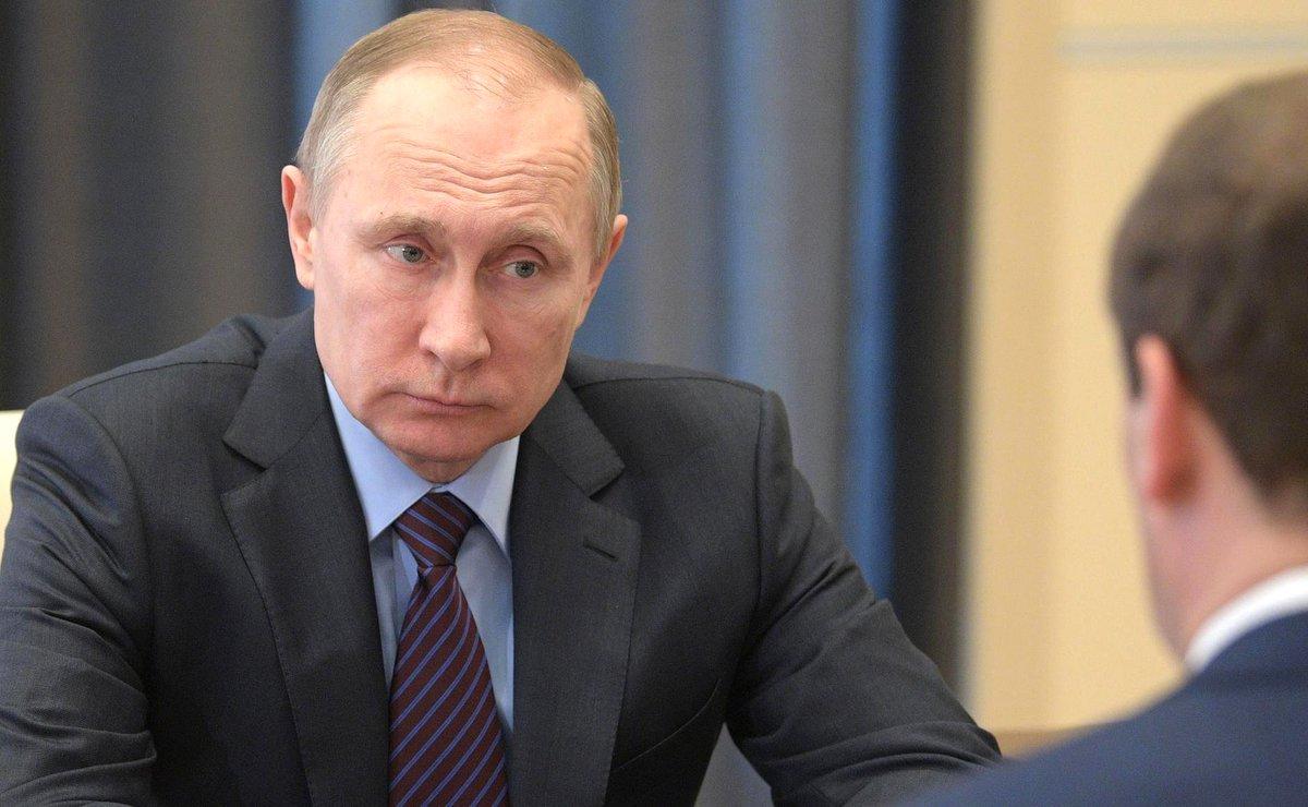 Преемник Путина в 2018 году | кто будет