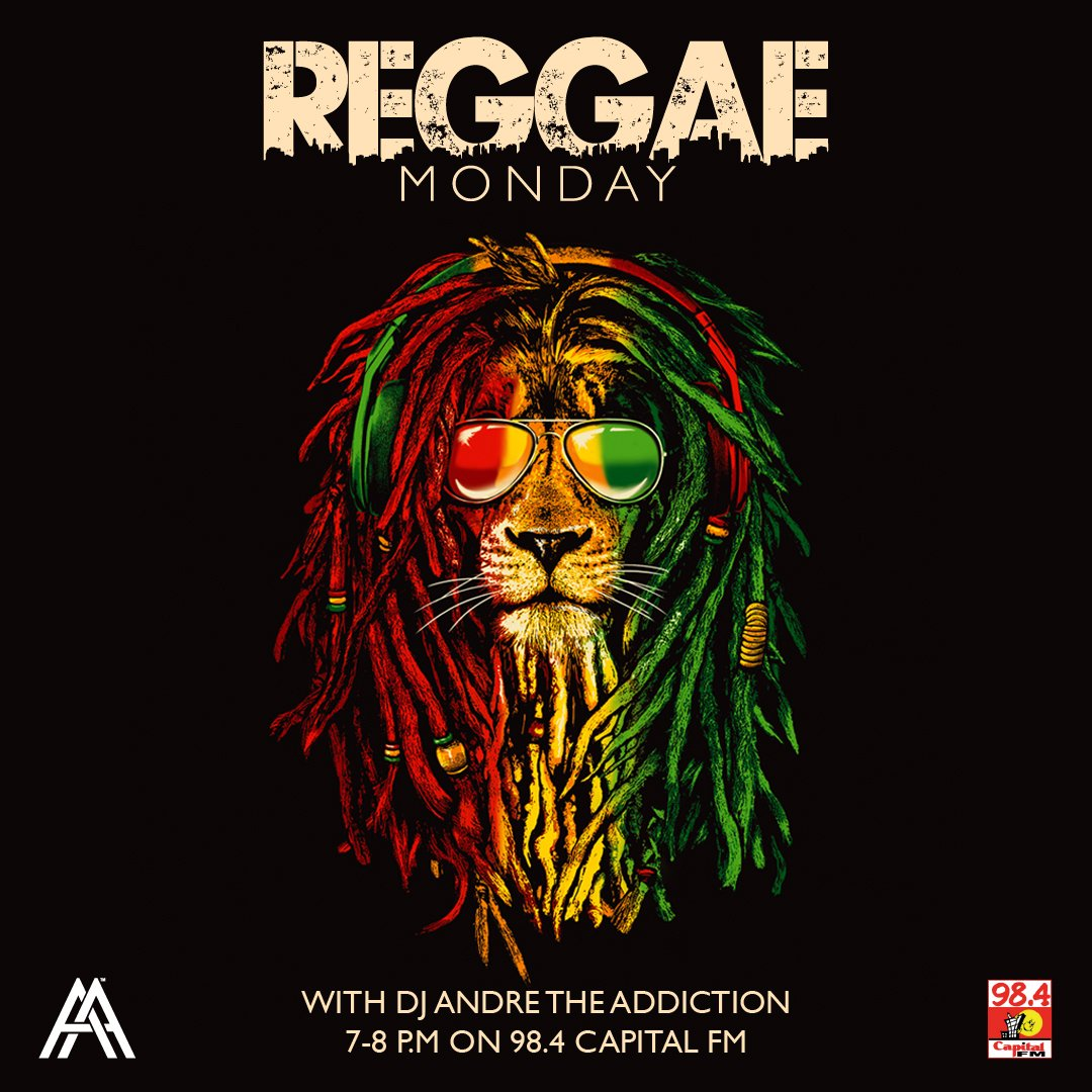 One of your Monday favourite shows is loading. #ReggaeMonday coming shortly on #HitsNotHomework. https://t.co/TZL89HHvYw