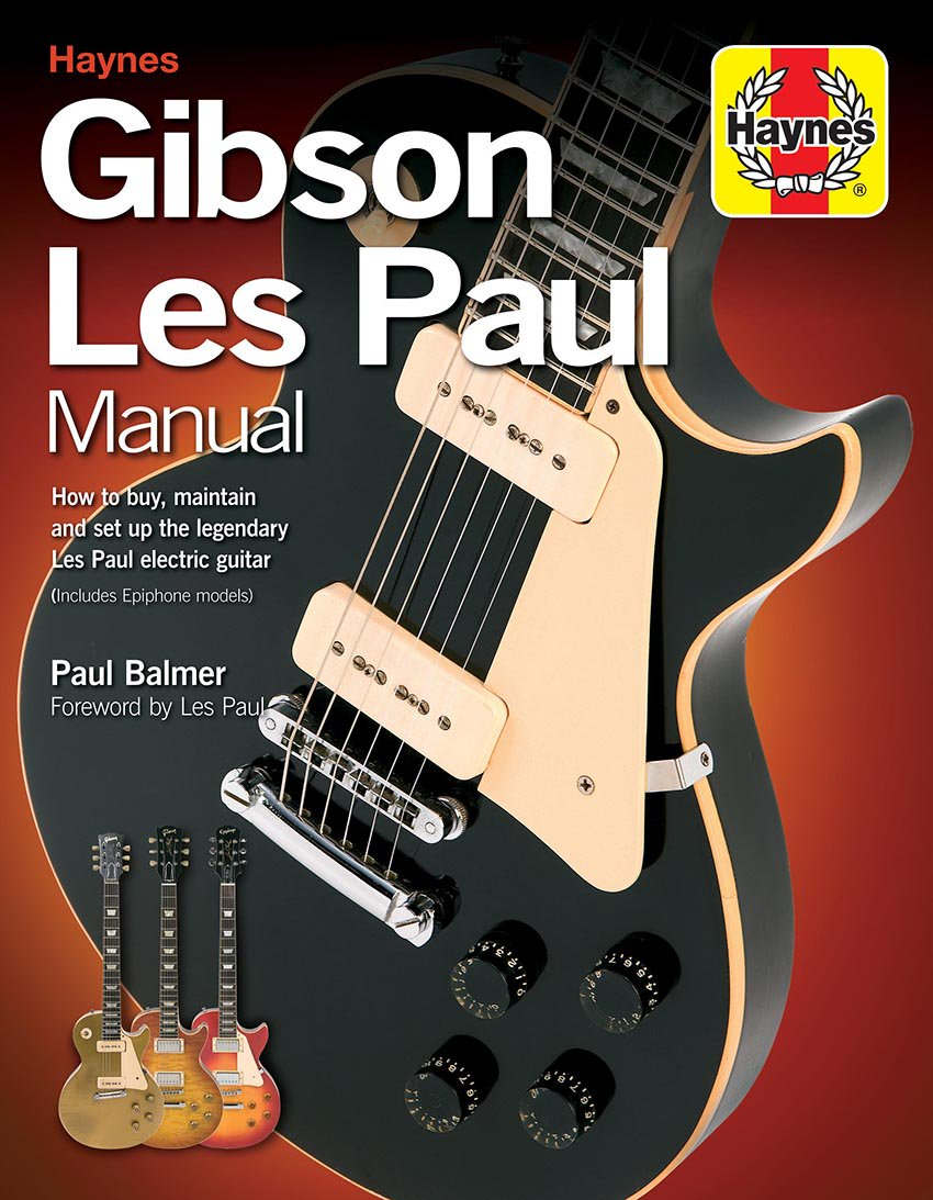 It isn&#39;t just cars that we help you tune up – our #Gibson #LesPaul Manual&#39;s out now in paperback  http:// ow.ly/7A8I30b7cqX  &nbsp;  <br>http://pic.twitter.com/0iwMsNMkky