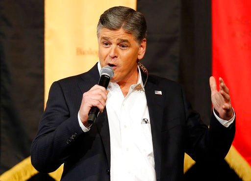 Sean Hannity calls sexual harassment accusation '100% false' https://t...