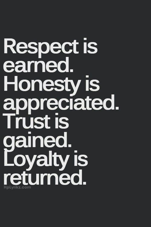 Better yourself and earn respect from your peers.  #positive #respect #success #fitness #health<br>http://pic.twitter.com/FLEQEc9Dup