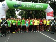 Bogor Heritage Run • 2017