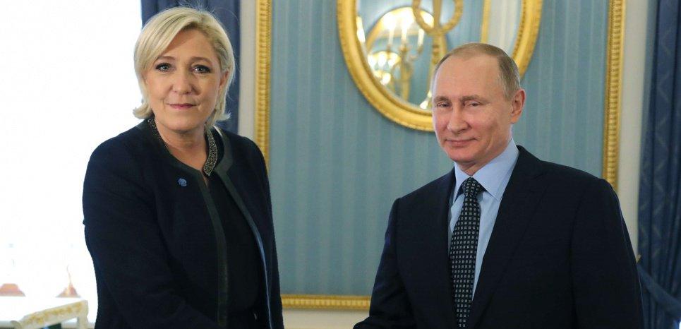Le Kremlin va-t-il laisser perdre Le Pen sans intervenir ? Sûrement pas https://t.co/sHes1dSdku