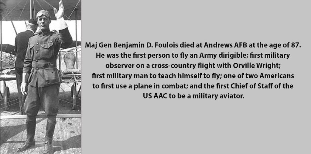 On this day in #AirForce #History https://t.co/ApdGy6rPoH