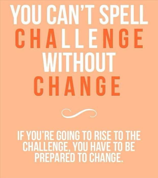 """DASH Bus on Twitter: """"You can't spell CHALLENGE w/o CHANGE! Make this week  a GREAT week! #MondayMotivation #DASHBus… """""""