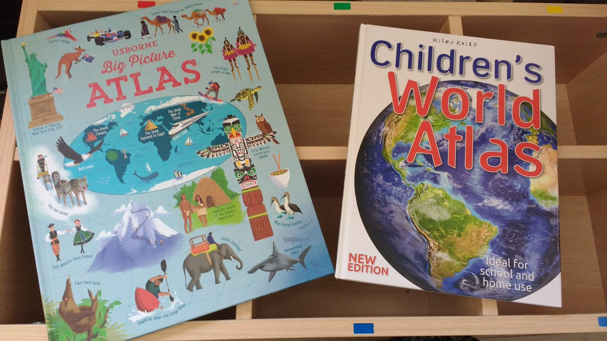 Ceip carmen iglesias on twitter our new big atlas books have ceip carmen iglesias on twitter our new big atlas books have arrived stop by and see them science englishlibrary trescantos gumiabroncs Image collections