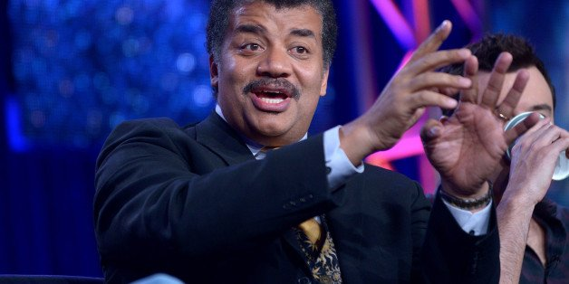 Neil deGrasse Tyson brings the &quot;Cosmic Perspective&quot; to sold out Proctors show. #WakeUpWith10  http:// news10.com/2017/04/24/nei l-degrasse-tyson-brings-the-cosmic-perspective-to-sold-out-proctors-show/?cid=twitter_WTEN &nbsp; … <br>http://pic.twitter.com/cYVTghBMQf