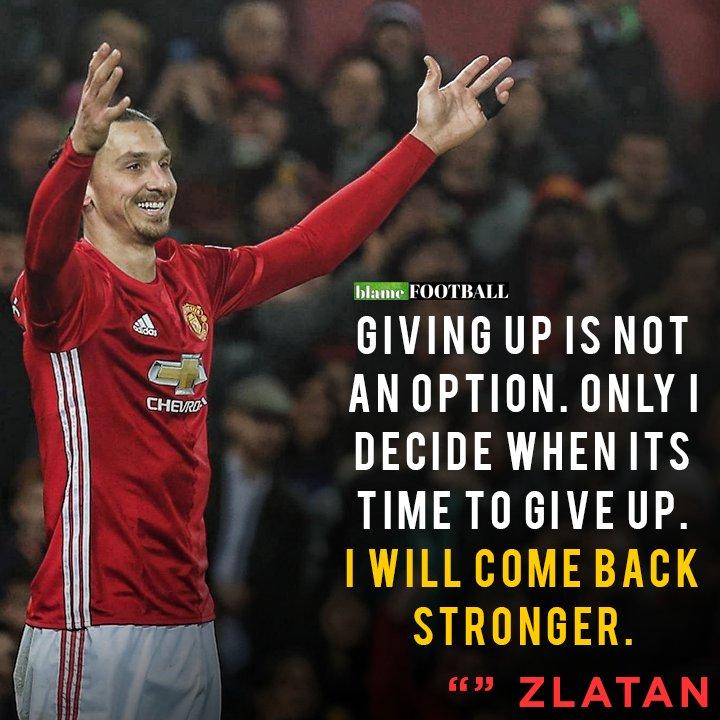 Like a Boss  #Zlatan <br>http://pic.twitter.com/4vOCRSTLc8