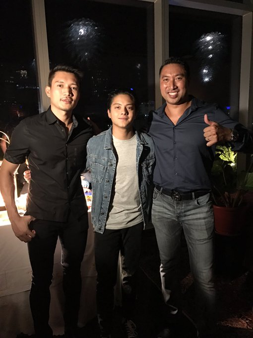 ""\"""" Happy surprise birthday to our dear friend and business partner, Daniel Padilla""510|680|?|en|2|cd1e03565efd34dd1b930889d17fd992|False|UNLIKELY|0.30587735772132874