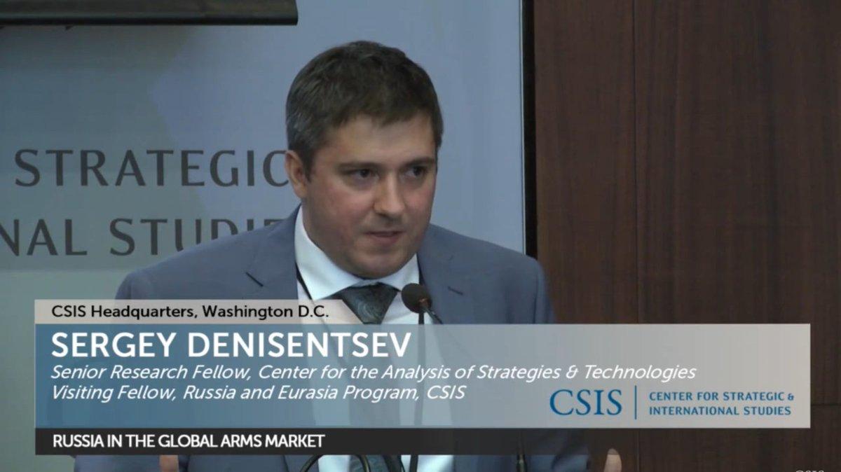 صادرات السلاح الروسية: مفترق طرق بين الركود والانتعاش C-Lq3HMXYAAGI22