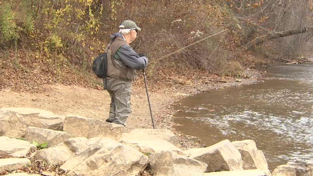 Georgia to raise fees for hunting fishing licenses for for Colorado fishing license fees