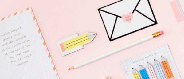 These are the stationery brands you need to know about: https://t.co/8...