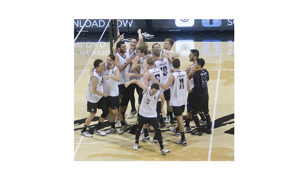 .@LBSU_MVB will be the No. 2 seed for the @NCAA Tournament. #Sports #LBSU #NCAA #Volleyball https://t.co/gGOAWSCUx5 https://t.co/WLSiM1VMgj