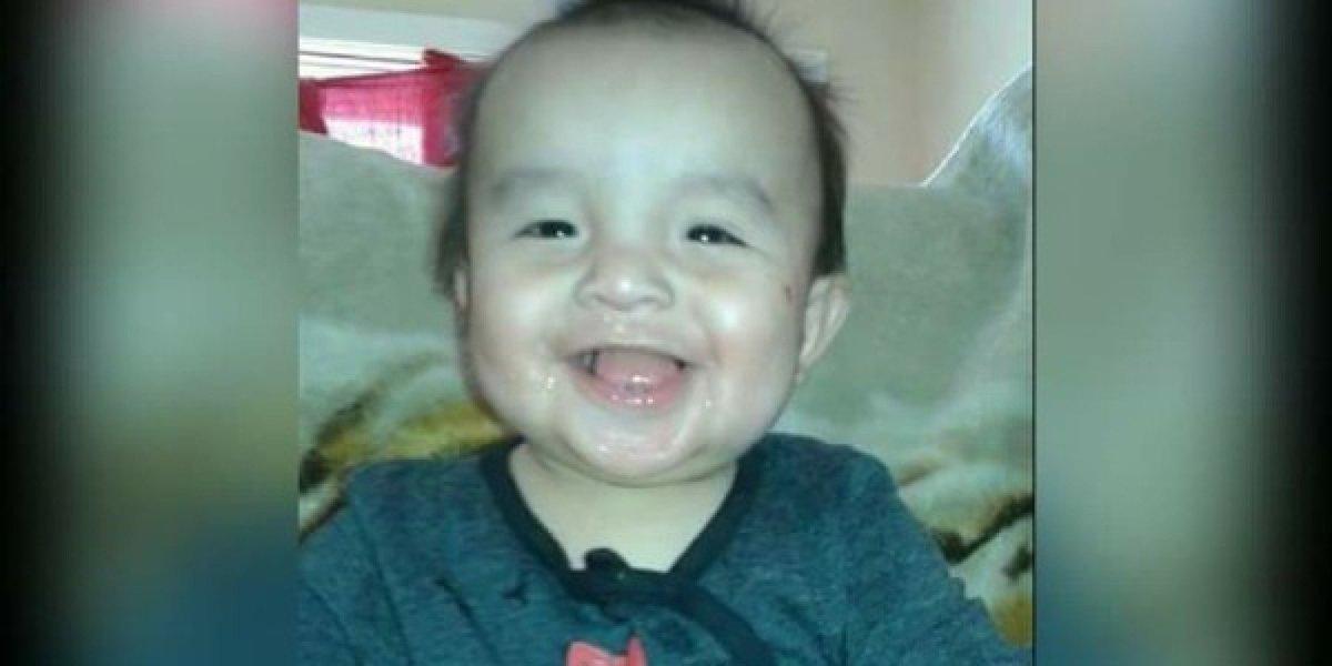 Family mourn 'sweetest little boy' found dead outside #Edmonton church...