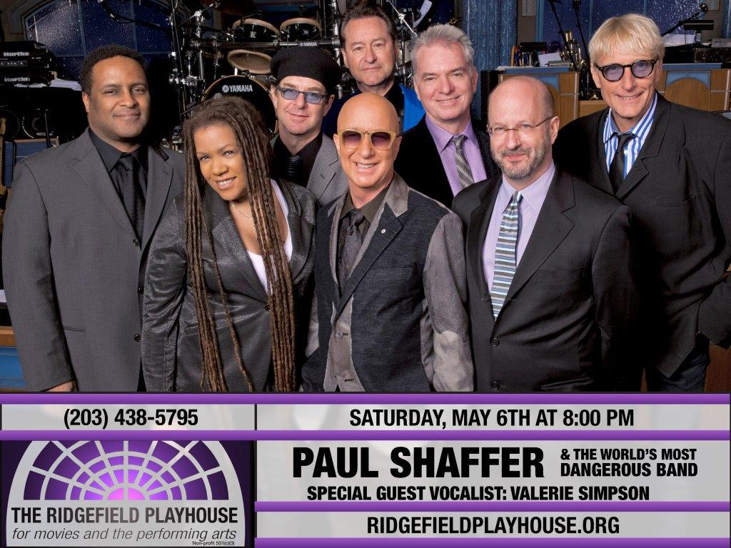 paul shaffer chili