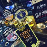 Today's Monday & Tuesday Club Specials and cask line up.... @BarnsleyCAMRA #barnsleyisbrill