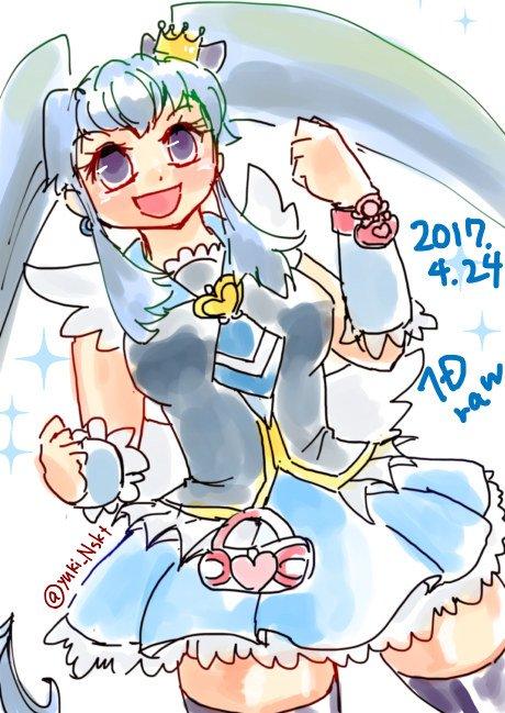 柚姫 (@yuki_Nskt)さんのイラスト
