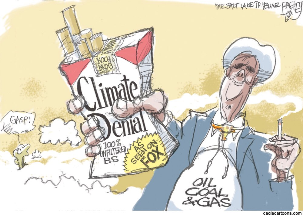 RT@PatBagley #Climate Denial #climatechange #cartoons #marchforscience #EarthDay  AND #pesticides #tobacco! via @Earthbuzz1<br>http://pic.twitter.com/t5nEeQc7Mw