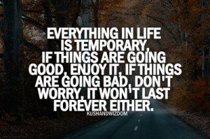 Keep on trudging through the bad, even try and make the most of it!  #positive #attitude #success #business #lifestyle <br>http://pic.twitter.com/163m7gF7wb