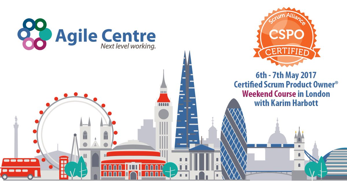 Agile Centre Llp On Twitter Check Out Our Weekend Scrum Alliance