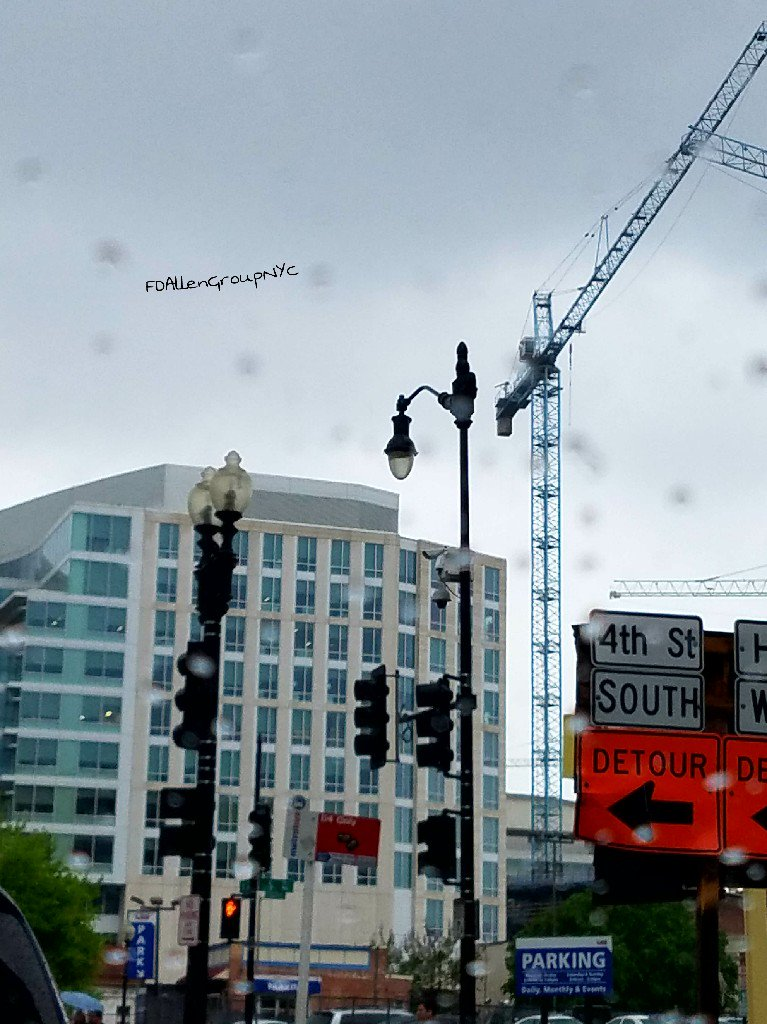 #NewConstruction #Condos #Developments #Cranes all over #DC. Stay tuned for our new #RealEstate #office in the #Capital. #FDAllenGroupInc<br>http://pic.twitter.com/FpiCvZ2zXG