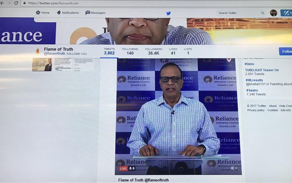 Rohit Bansal 🇮🇳 on Twitter:
