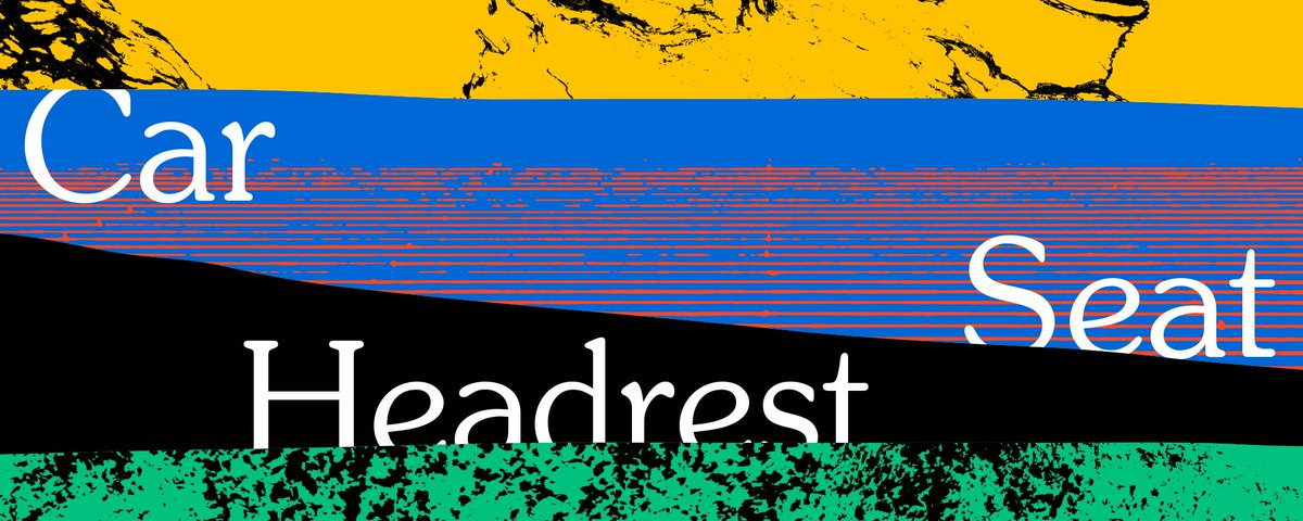 Rock The Garden On Twitter Car Seat Headrest Carseatheadrest Will Be At RockTheGarden 2017 July 22 Tickets And More Info Tco XYopqEY4QN