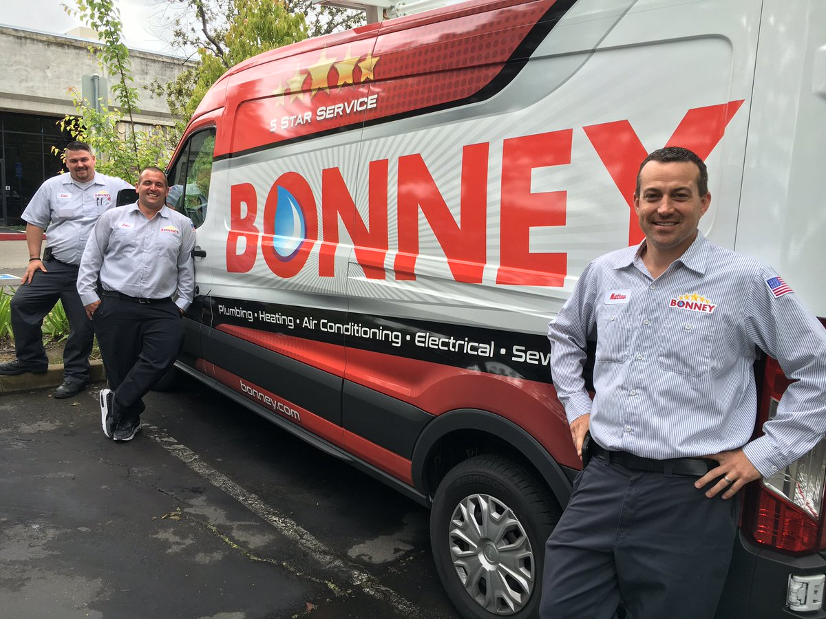 Bonney On Twitter At Plumbing Electrical Heating And Air There S A True Spirit Of Friendship Camaraderie Among Our 5 Star Technicians