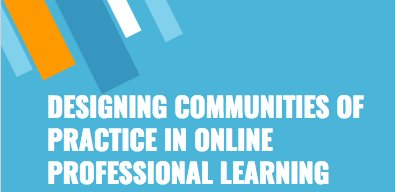 Thumbnail for Designing Communities of Practice in Online Professional Learning - ATLIS 2017