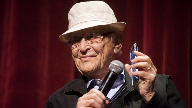 Norman Lear will host a new podcast with guests like Julia Louis-Dreyf...