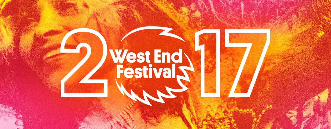 #WEF2017 launches its programme this Thursday!! All media enquiries to @laurafromaura or visit  http:// westendfestival.co.uk  &nbsp;   #glasgow #festival <br>http://pic.twitter.com/xU0ZWQKd1S