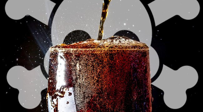 Does diet soda cause dementia and stroke? We cut through the hype for...