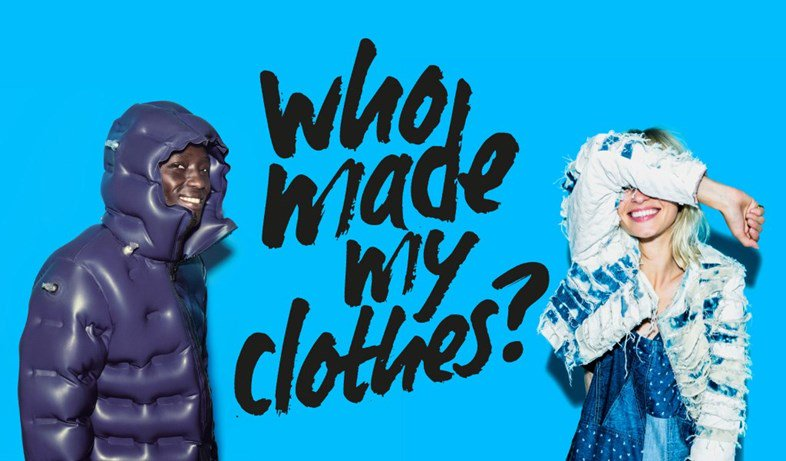 How ethical are fashion's top brands? https://t.co/D9rd7mkfI2 #fashion...