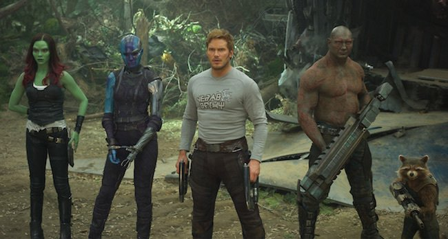 .@mikeryan's review of 'Guardians of the Galaxy Vol. 2' and why we mis...