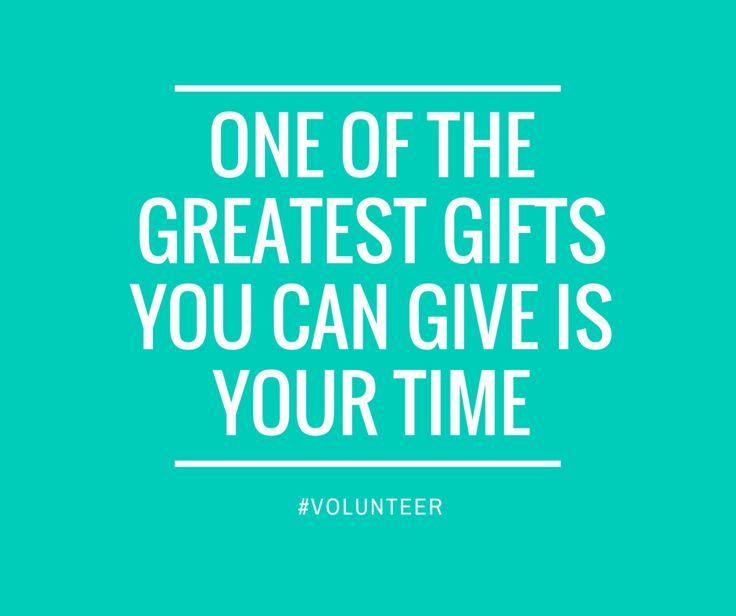 So true. #NationalVolunteerWeek https://t.co/POG2rpeuuR