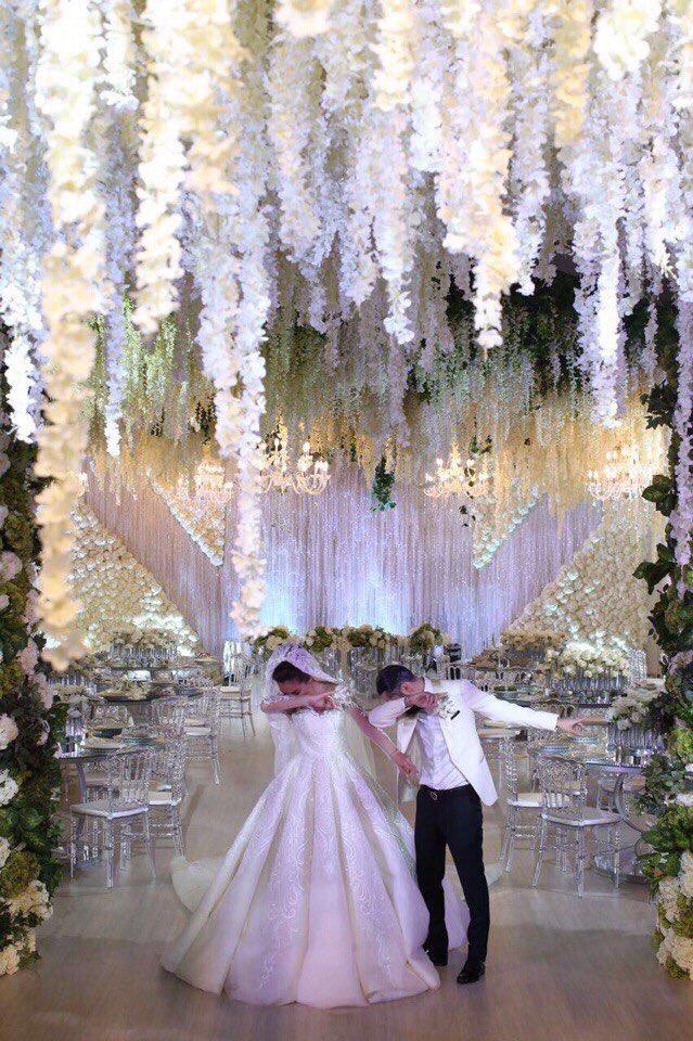 рассказывает, свадьба певца мота платье невесты фото смотря