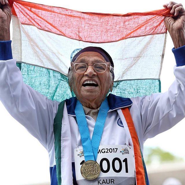 Indiana di 101 anni vince la medaglia d'oro dei cento metri - https://t.co/tPKdlYtWxG #blogsicilianotizie #todaysport