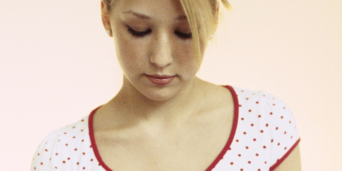 A new study confirms that birth control pills can make you feel terrib...