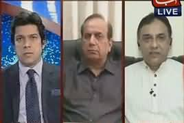 Tonight With Fareeha – 24th April 2017 - Karachi Ki Siasat thumbnail