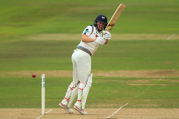 Hats off to Gary Ballance whose unbeaten double-century staved off Ham...