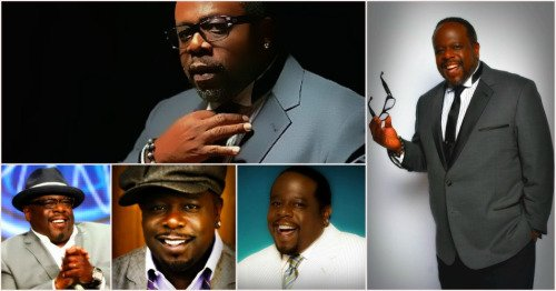 Happy Birthday to Cedric the Entertainer (born April 24, 1964)