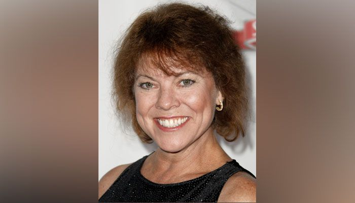 'Happy Days,' 'Joanie Loves Chachi' star Erin Moran likely died of can...