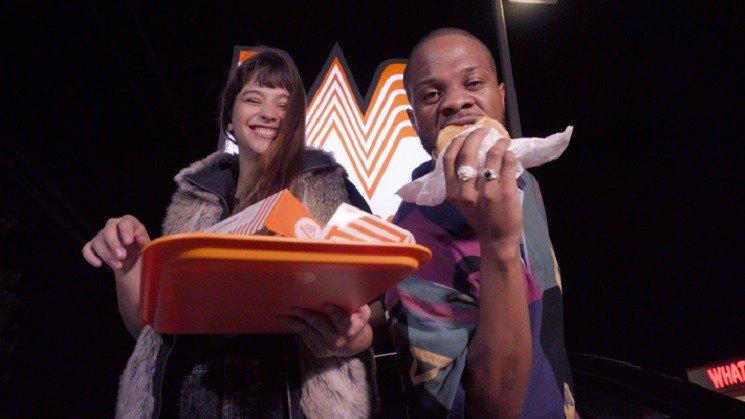 .@fattonyrap's Whataburger Ode Is a Fast-Food Hit  https://t.co/r4Prb2ixKh https://t.co/STTJreAQK2