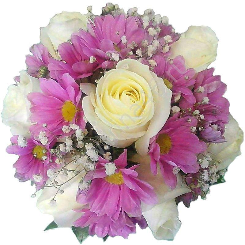 Букет цветов г. курск, для