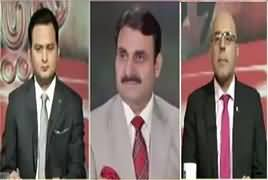 Goya With Arsalan Khalid  – 24th April 2017 - Panama Case JIT thumbnail