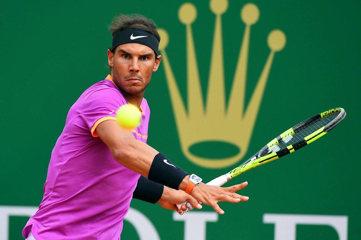 @RafaelNadal wins @MCROLEXMASTERS #Nadal #tennis #montecarlorolexmasters #monaco #montecarlo #cotedazur #CotedAzurNow #Cotedazurfrance <br>http://pic.twitter.com/aJtXN6Qubi
