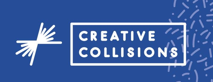 On 3rd May I will be giving a keynote speech at Creative Collisions. Grab a ticket and come along! https://t.co/S4ZOE161jL  @ccollisions_uk https://t.co/9ymohvsiun