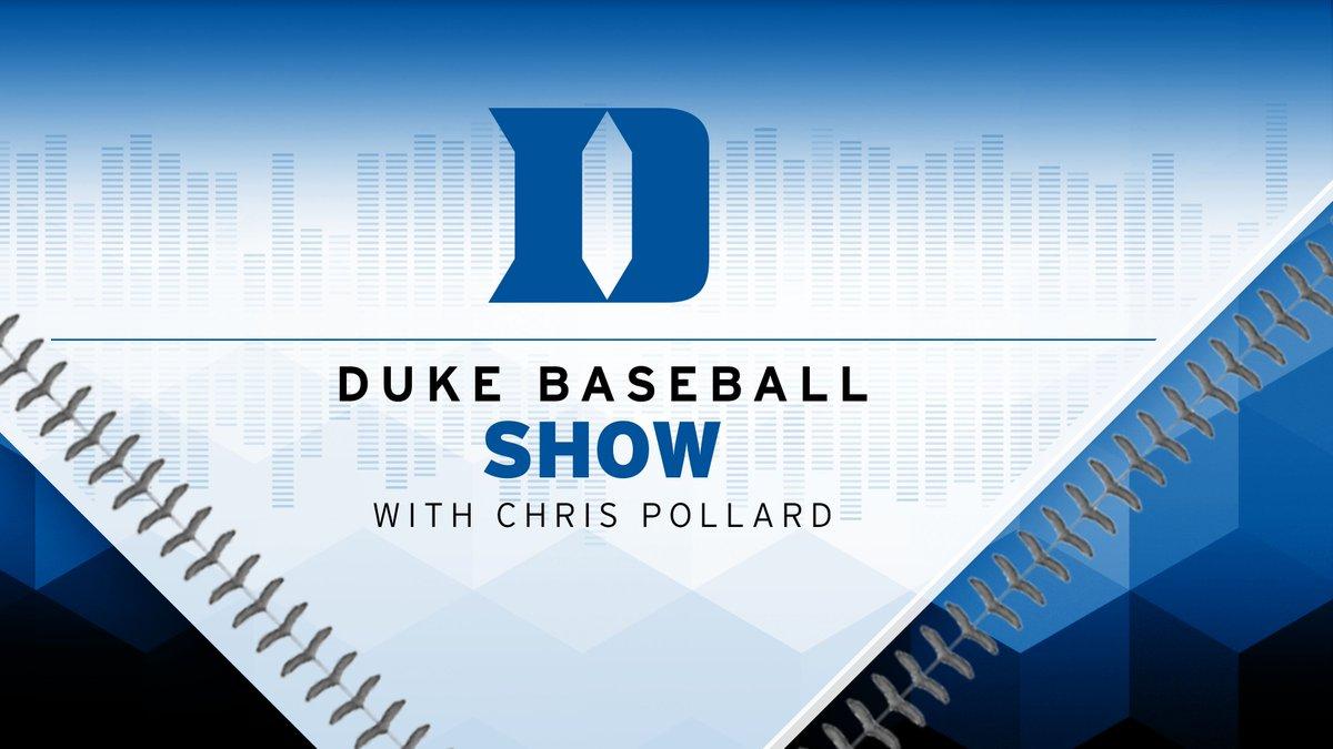 🔊 ICYMI: Coach Pollard & @Chris__Edwards dissect Duke's past week...