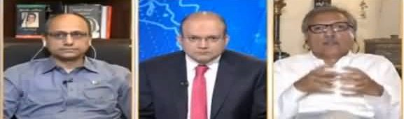Nadeem Malik Live  – 24th April 2017 - Pressure Increasing on Prime Minister thumbnail