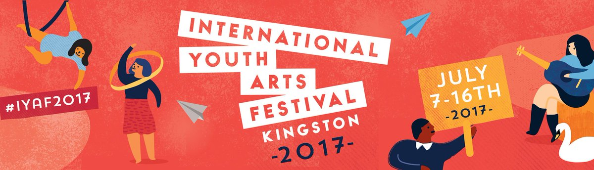 Our #IYAF2017 #festival programme has gone to print! 98 pages of   #theatre #dance #music #visualarts #circus #carnival. We can&#39;t wait.<br>http://pic.twitter.com/KO4pDVZm9i